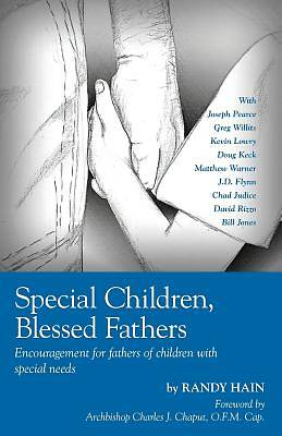 Picture of Special Children, Blessed Fathers
