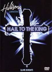 Hail to the King DVD by Hillsong London