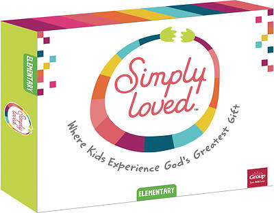 Picture of Simply Loved Q3 Elementary Kit