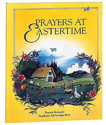 Picture of Prayers for Eastertime