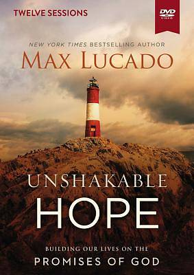 Picture of Unshakable Hope Video Study