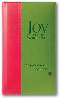 Joy for a Womans Soul