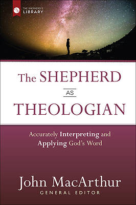 Picture of The Shepherd as Theologian
