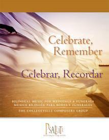 Picture of Celebrate, Remember / Celebrar, Recordar