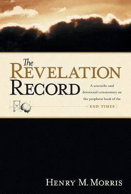 Picture of The Revelation Record