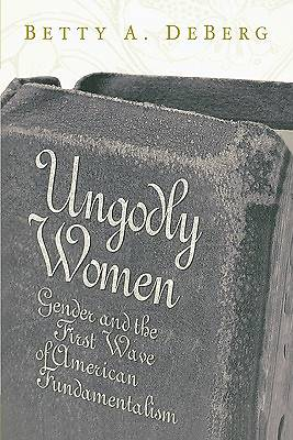 Picture of Ungodly Women