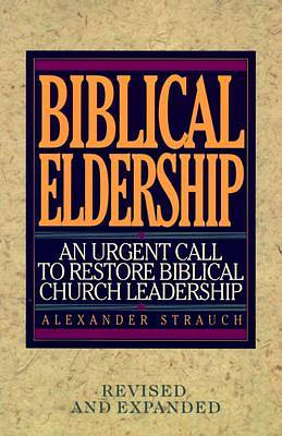Picture of Biblical Eldership