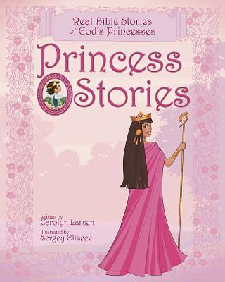Picture of Princess Stories