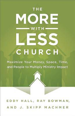 The More-with-Less Church [ePub Ebook]