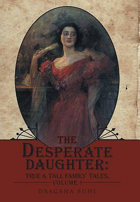 Picture of The Desperate Daughter