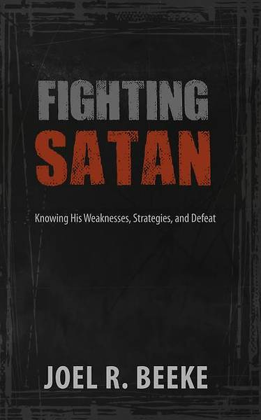 Picture of Fighting Satan