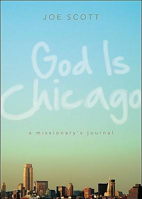 God Is Chicago