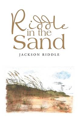 Picture of Riddle in the Sand