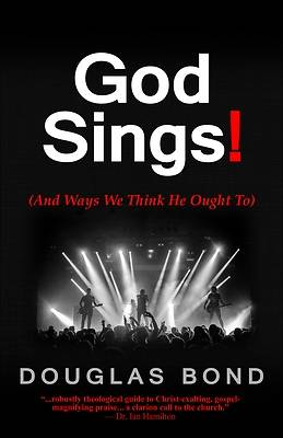Picture of God Sings!