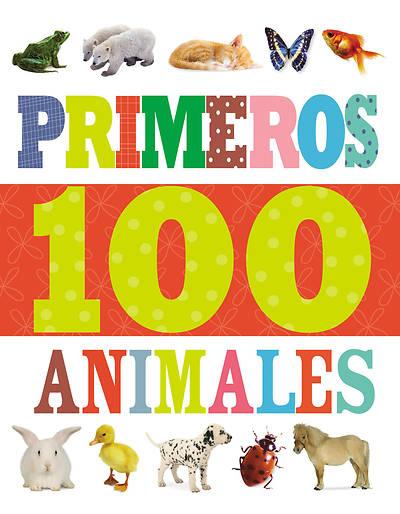 Picture of Primeros 100 Animales