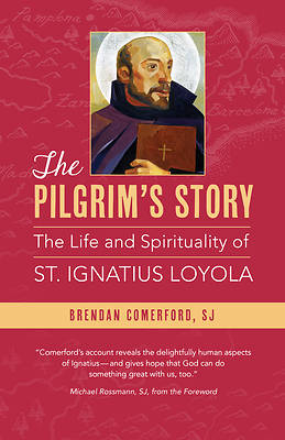 Picture of The Pilgrim's Story