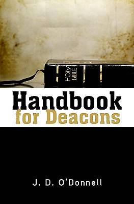Handbook for Deacons [ePub Ebook]
