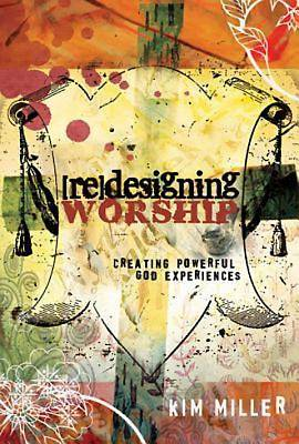 Picture of Redesigning Worship