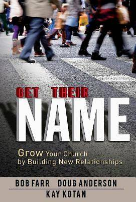 Get Their Name - eBook [ePub]