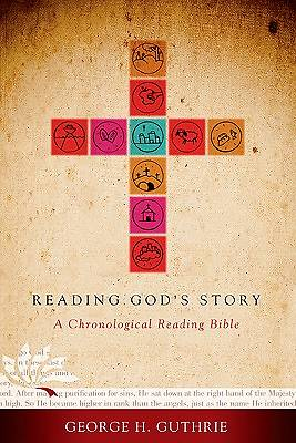 Picture of Reading God's Story-HCSB
