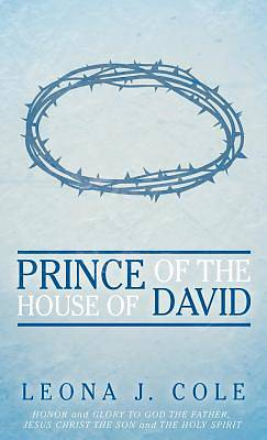 Picture of Prince of the House of David