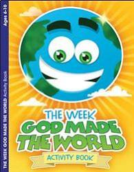 Picture of The Week God Made the World