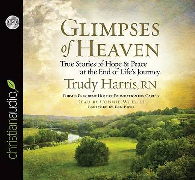 Picture of Glimpses of Heaven Audiobook