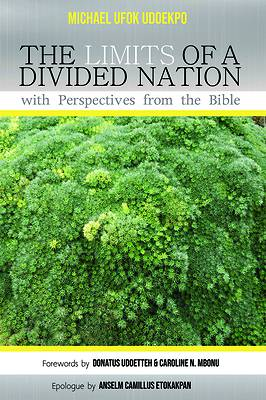 Picture of The Limits of a Divided Nation with Perspectives from the Bible