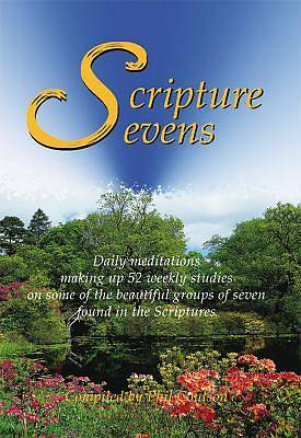Picture of Scripture Sevens Volume 1