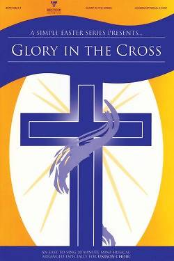 Glory in the Cross Preview Pack with CD