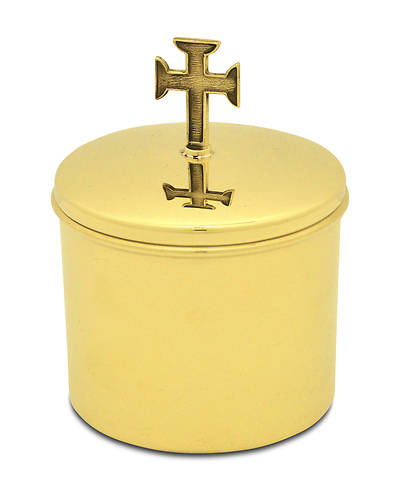 The Cup of the New Testament Host Box