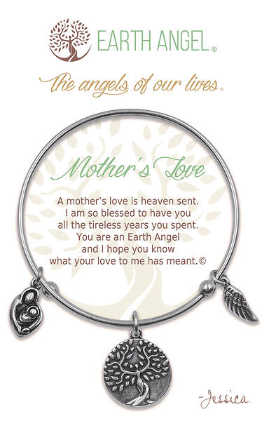 Picture of Earth Angel Mother's Love Bracelet