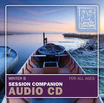 Picture of Living the Good News Winter 2011 Session Companion Audio CD