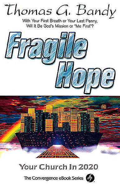 Fragile Hope [Adobe Ebook]