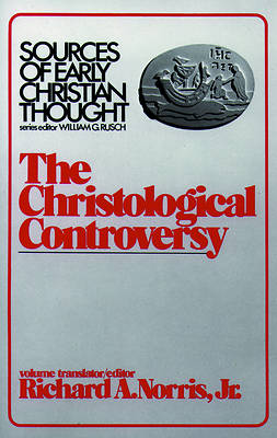 Picture of The Christological Controversy