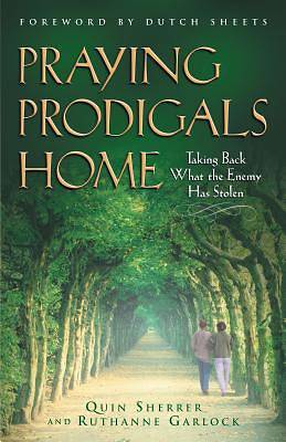 Picture of Praying Prodigals Home
