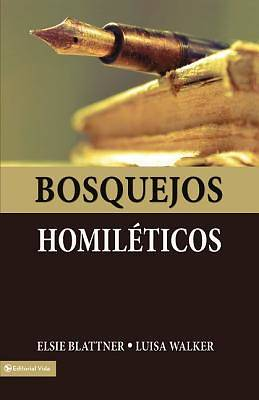 Picture of Bosquejos Homilecticos