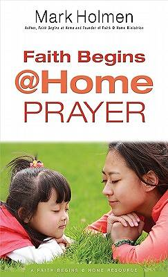 Faith at Home Prayer
