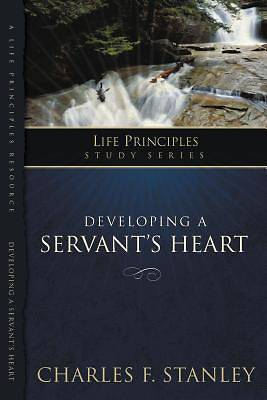 Developing a Servants Heart