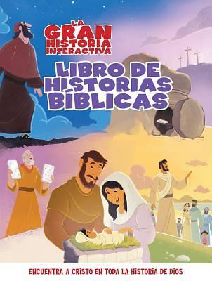Picture of La Gran Historia