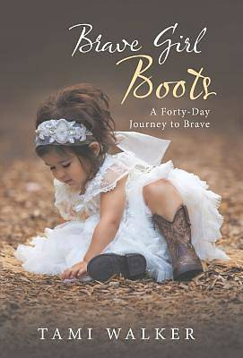Picture of Brave Girl Boots