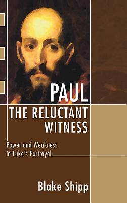 Picture of Paul the Reluctant Witness