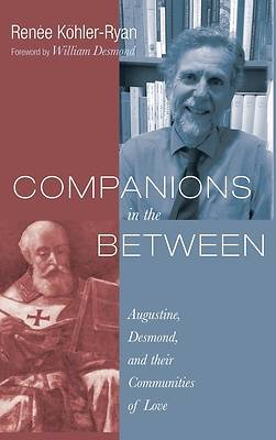Picture of Companions in the Between