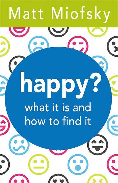Picture of happy? - eBook [ePub]