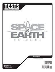 Space and Earth Science Testpack 3rd Edition