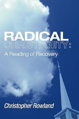 Picture of Radical Christianity