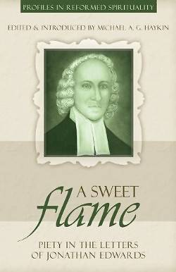 Picture of A Sweet Flame