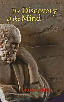 Picture of Discovery of the Mind