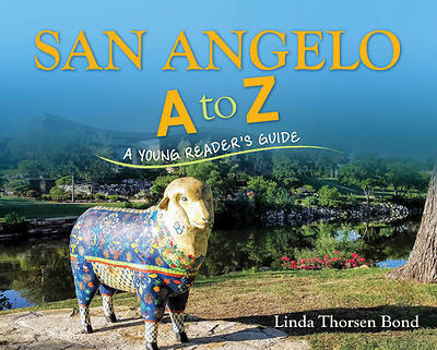 Picture of San Angelo A to Z