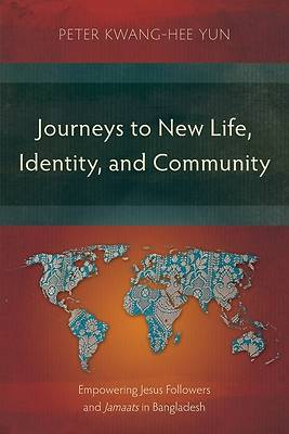 Picture of Journeys to New Life, Identity, and Community